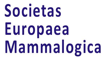 The European Mammal Society